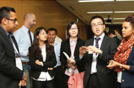 Young Professionals Programme image